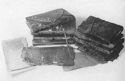 The Nag Hammadi Codex