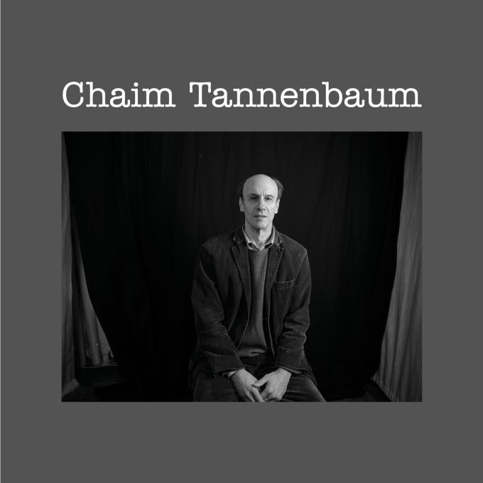 ChaimTannenbaum_Cover Hi Res Square