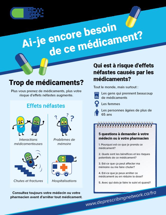 Poster FR